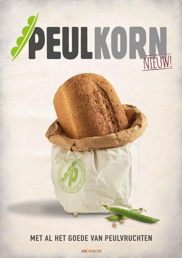 Nieuw: Peulkorn