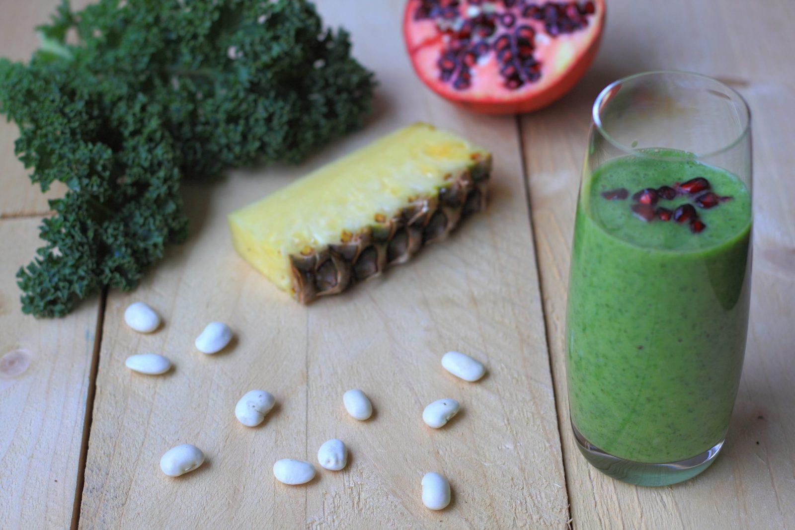 koolhydraten smoothie