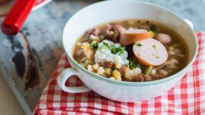 Hoe kook je bruine bonen - alles over bruine bonen