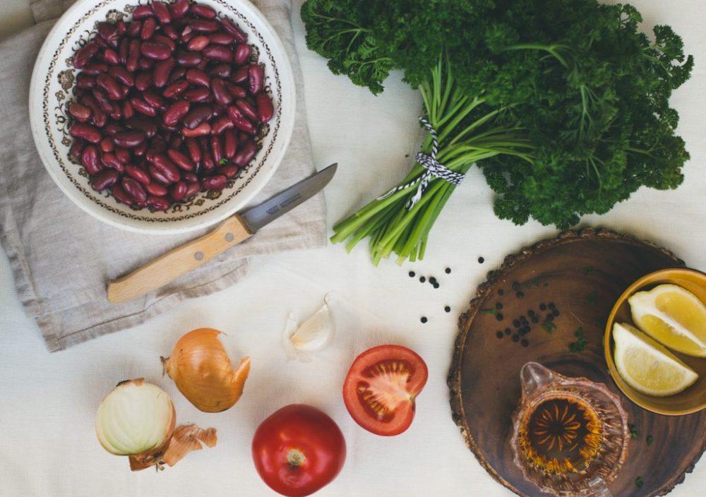 Herfstrecepten met peulvruchten- Peulvruchten.nl