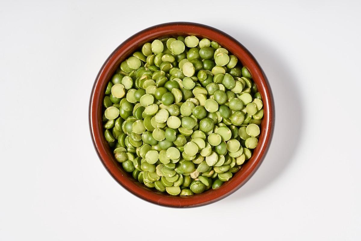Wat zijn groene spliterwten en hoe kook je ze?