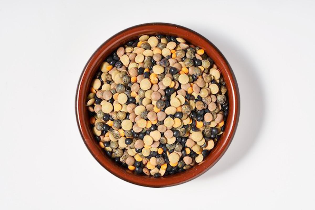 Wat is linzenmix en hoe kook je ze?